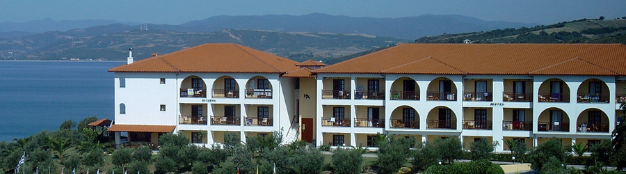 Akrathos 3* (Акратос), Греция, Халкидики (Halkidiki).