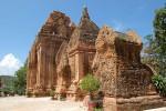 Вьетнам памятники
