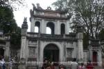 Вьетнам Храм литературы