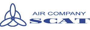 Авиакомпания SCAT (СКАТ)